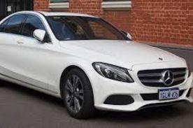 Mercedes 2017
