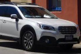 Subaru 2015 – 2018